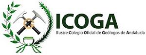 Ilustre Colegio Oficial de Geólogos de Andalucía Logo